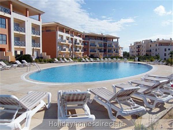 Portugal Special Offer Albufeira Deal Algarve Rent Villa