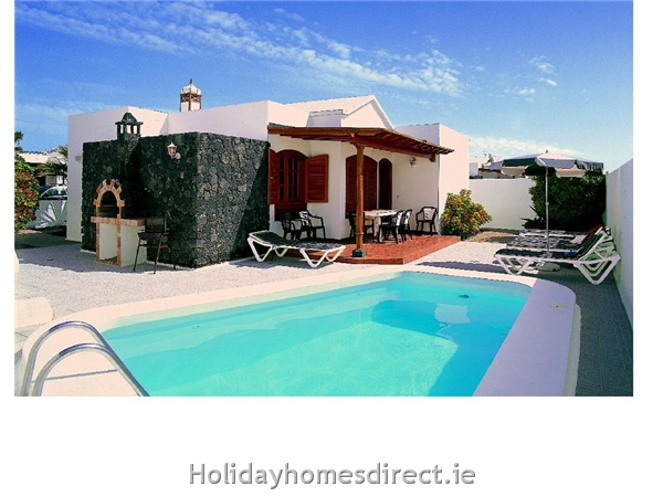 Special Offer For Villa Hibiscus
