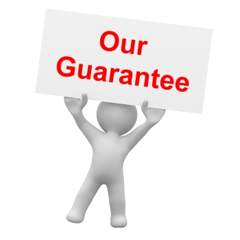 Holiday Homes Direct Guarantee