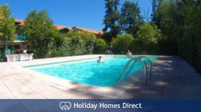 4 Star Apartment: Exclusive, Idyllic, Close To Nature, Pool, South France Coast, France