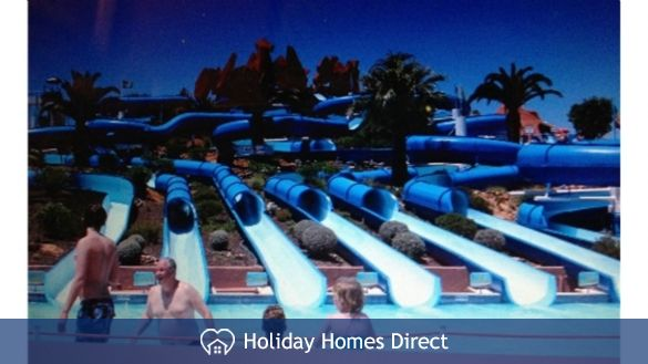 Slide n splash aquapark- 15 mins drive