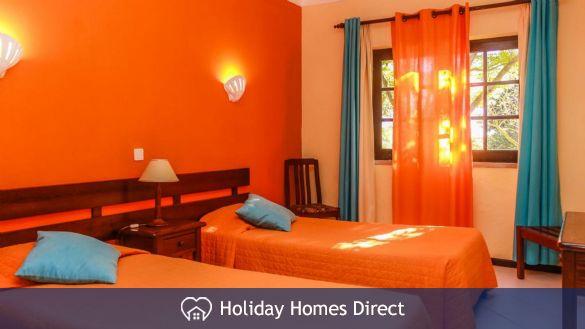 Colina Village Resort