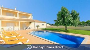Villa Leila Albufeira. 5 Star Reviews!, Portugal