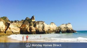 G20b, 2 Bedroom Apartment With Air Con, Prainha Village. Sleeps 5 People., Portugal