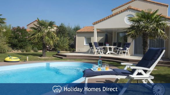 Sophora 4 Bedroom Villa With Private Pool Image 2