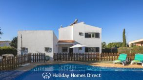 Casa Mestre Vilamoura. 3 Bedroom Villa With Private Pool, Portugal