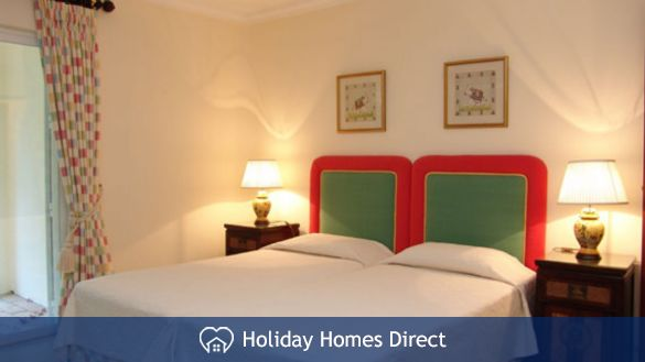 Bedroom in 15-monte-Golf Portugal