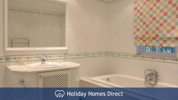 Bathroom in 15-Monte-Golf Portugal