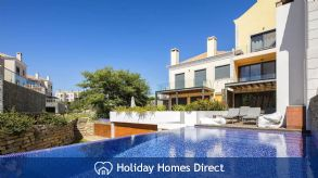 4 bedroom villa with private pool, Vale Do Lobo VDL 683C