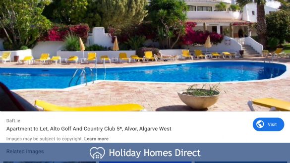 Alto Club Pool Complex