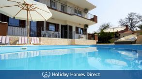 Villa Ivana, Split – 4 bedroom villa with pool