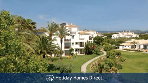 Pine Cliffs Suites - 2 and 3 bedroom luxury suites - Olhos De Agua Albufeira