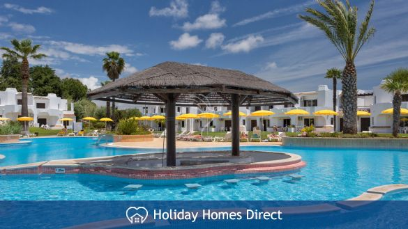Clube Albufeira Garden Village - 1 and 2 bedroom apartments