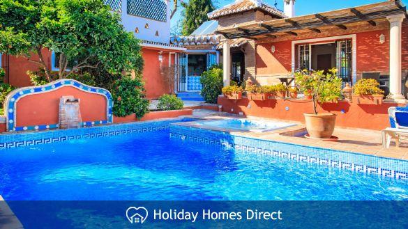Holiday House Villa Cecilia