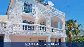 Holiday House Villa Pueblo Jara