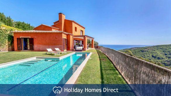 Holiday House Jandalo Berria