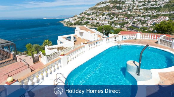 Holiday House Los Geranios