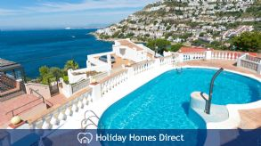 Holiday House Los Geranios