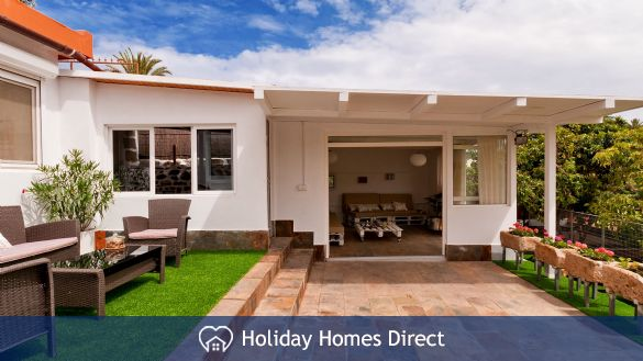 Holiday House Villa Parralito Ingenio