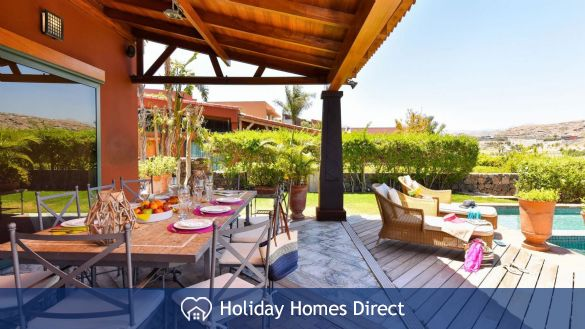 Holiday House Canela