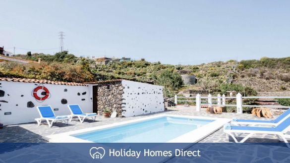 Holiday House Quinta Sevi