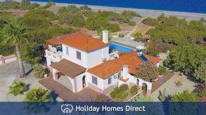 Holiday House Villa Fenia