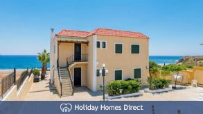 Holiday House Villa Blue Asteri