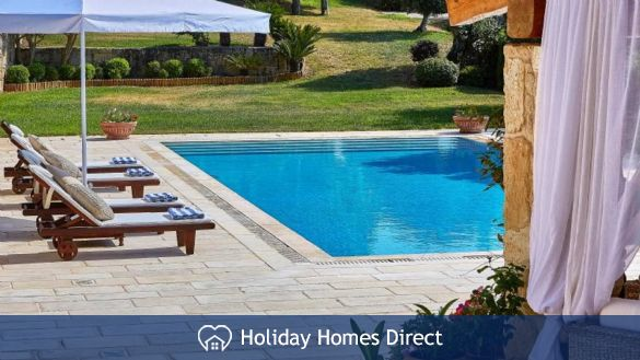 Holiday House Villa Malvazia