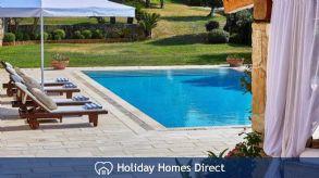 Holiday House Villa Malvazia