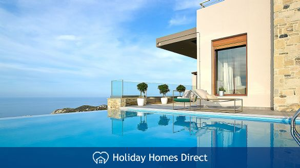 Holiday House Blue Key Villa
