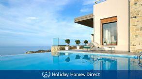 Holiday House Blue Key Villa