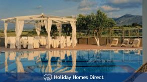 Holiday House A & A Villa