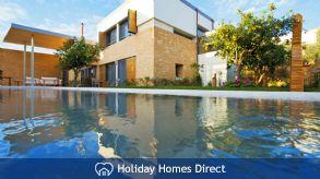 Holiday House Kondomari Villa