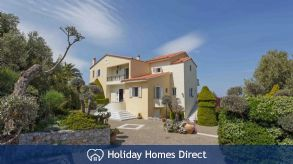 Holiday House Villa Ksirochori