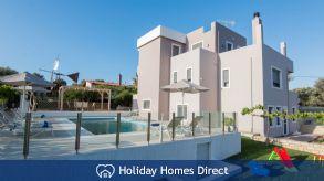 Holiday House Villa Calliope