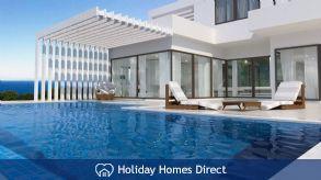 Holiday House Villa Aurora