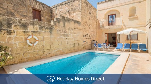Holiday House Ta' Gianni
