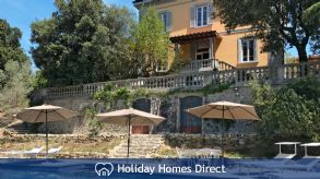 Holiday House Villa Belvedere (SGS135)