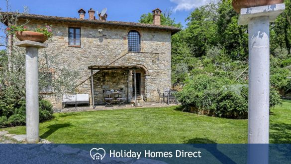 Holiday House Casale Il Poggino