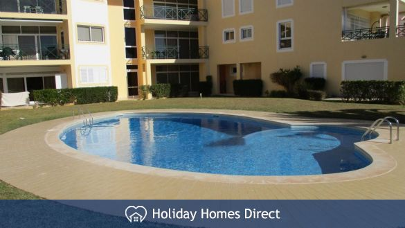 Fantastic 2 bed apt close to golf courses,  Vilamoura Marina & Beaches