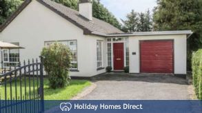 4 Bedroom Holiday Home Leitrim