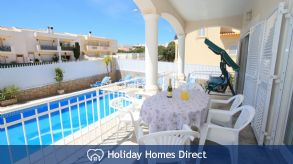 Villa do Sol - 8 Bedrooms, Private Pool, Table Tennis, Air-con and Free Wi-fi - in Albufeira