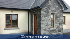 Enniscrone holiday home