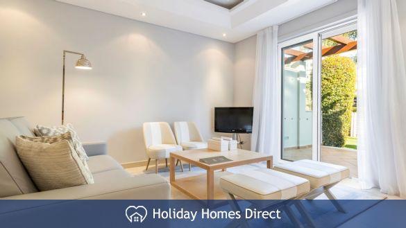 Sitting room in Crest-Villas-Almancil