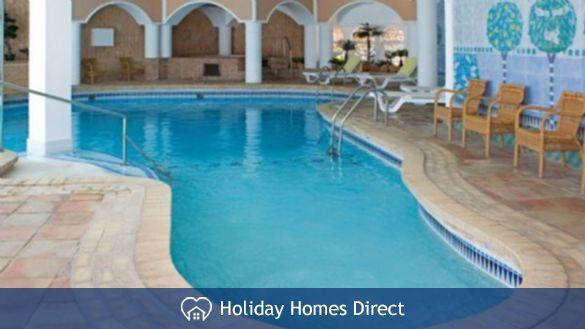 Four Seasons Fairways Indoor Pool