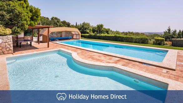 Casa Do Bais, Boliqueime – 4 bedroom luxury villa with pool