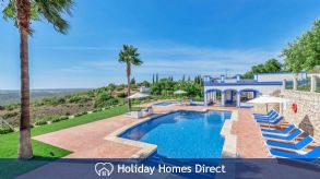 Casa Do Alme, Boliqueime – 5/6 bedroom luxury villa with pool
