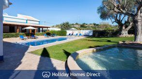 Casa English, Boliqueime – 4 bedroom luxury villa with pool
