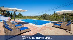 Casa Da Palme, Boliqueime – 3 Bedroom Luxury Villa With Pool, Portugal