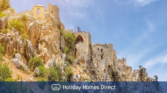 Crusader Castles, or